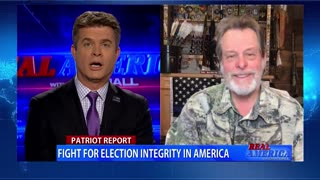 Dan Ball W/ Ted Nugent (Part 2)
