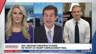 Rep. Jim Jordan on Newsmax TV 2.2.2021