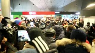 Abogado de Navalni denuncia que no le permiten hablar con su cliente