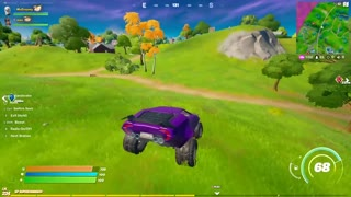 breaking ridiculous fortnite world records