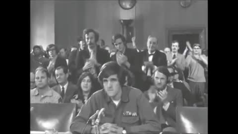 John Kerry - He started his political career by betraying American POWs in Vietnam