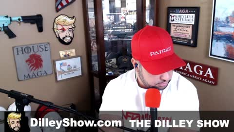 The Dilley Show 05/14/2021