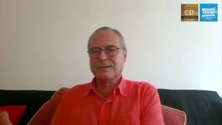 Entretien avec le Professeur Christian Perronne pour la Nouvelle-Calédonie, 9 septembre 2021