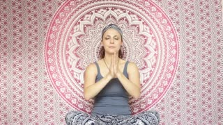 Relaxing Movement Meditation For Peaceful Sleep