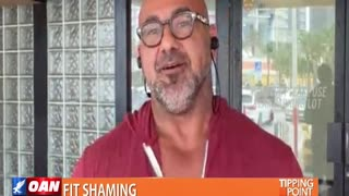 Tipping Point - Chris Boyle Interviews David Reaboi on Why the Left Hates Fitness