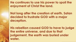 All Inclusive Christ Devotional Part 3