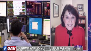 After Hours - OANN A Biden Economy with Leah Vukmir