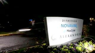Novavax vaccine over 90% effective in U.S. trial