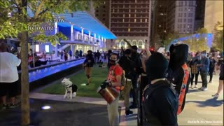 BLM & Antifa Riots 2020 - 2020-09-27-04-04-34--Dallas-Texas.mp4