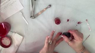 How To Make Nail Polish I'm Not Really A Waitress