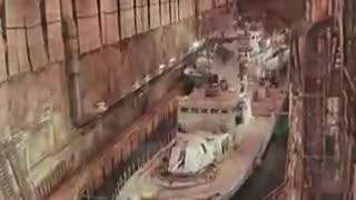 Underground Military Bases Exposed