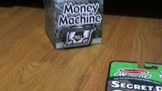 Money machine!!