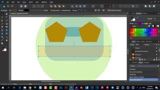 Affinity Designer - Clicking through Layers