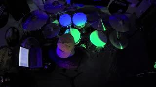 Desperado, The Eagles Drum Cover
