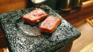 My Favorite Japanese Food, Gyukatsu.
