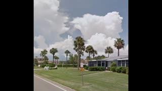 Google maps palms part 2