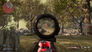 Call of duty warzone victory