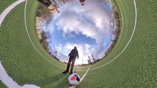 Soccer Skill