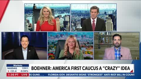 "Tony Katz Calls John Boehner a ""Useful Idiot"" To The Political Left"