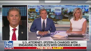 Swecker: Epstein indictment a placeholder
