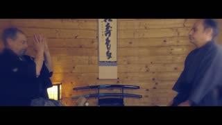 Zanshin Music Video