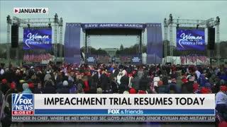 Brian Kilmeade Calls Impeachment Testimony Redundant