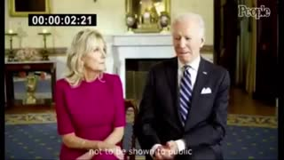 Biden is LOST!! Full Dementia