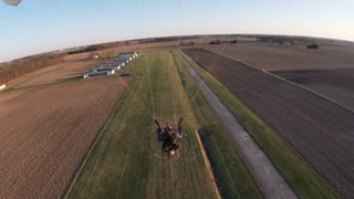 New Chase Cam, Boone County Airport