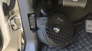 Chevy Avalanche system