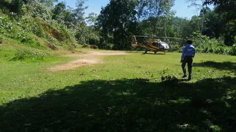 helicopter dangers risky landing 2021