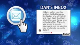 Real America - Dan's Inbox (June 16, 2021)