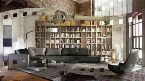 Top Design Living Room Ideas - Part 7