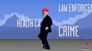 President Trump Meme video 50