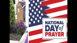 National Day of Prayer 2021 Pasco County Florida