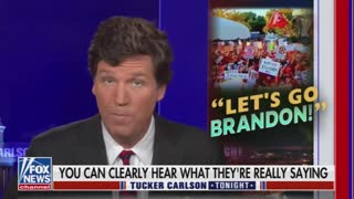 """Tucker Talks """"Let's Go Brandon!"""" and Why It Is So Important"""