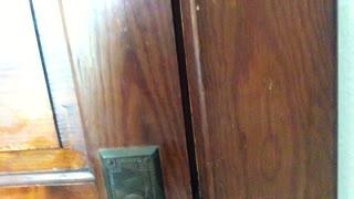 How To Open A Door Tutorial