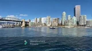 Beautiful Sights Of Vancouver, Canada
