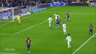 Legandary Messi Ball Control LOOK THIS