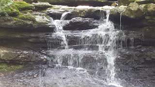 water falls in INDIANA