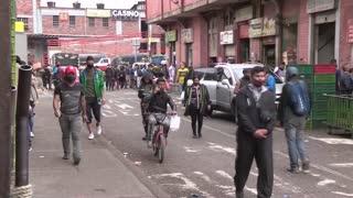 Video: Colombia supera el millón de casos de COVID-19