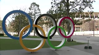 Japan to ease state of emergency before Olympics