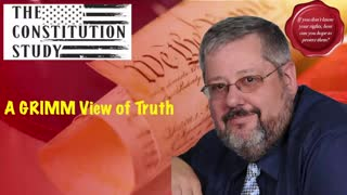 275 - A GRIMM View of Truth