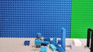 Lego Ninjago Again