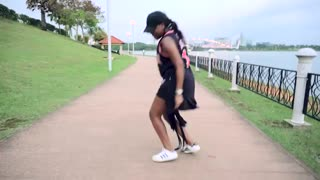 Best dance moves