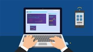Create your own BLE application using BleuIO