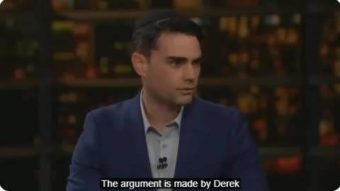 Ben Shapiro Masterfully dismantled Critical Race Theory