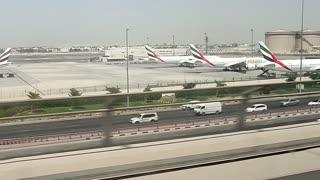 Dubai airport #2