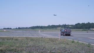 Aircraft Conduct Readiness Training