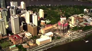 Brisbane leads race to host 2032 Olympics
