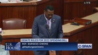 Burgess Owens bill